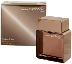 Calvin Klein Euphoria Intense Men EDT 100ml