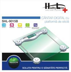 HealthyLine SHL-9015B
