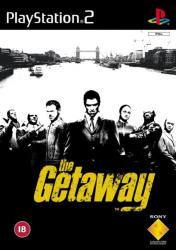 Sony The Getaway (PS2)