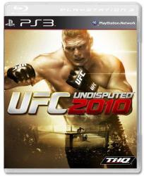 THQ UFC 2010 Undisputed (PS3)