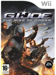 Electronic Arts G.I. Joe The Rise of Cobra (Wii)