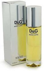 Dolce&Gabbana Masculine EDT 50ml