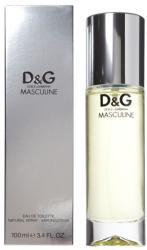 Dolce&Gabbana Masculine EDT 100ml