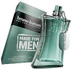 bruno banani Made for Men EDT 50ml