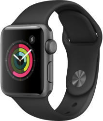 Apple Watch Series 3 42mm Aluminium Case
