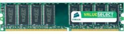 Corsair 512MB DDR 400MHz VS512MB400