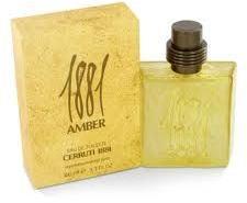 Cerruti 1881 Amber EDT 100ml