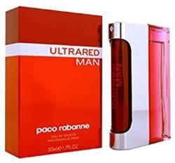 Paco Rabanne Ultrared Man EDT 50ml