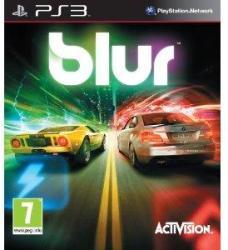 Activision Blur (PS3)