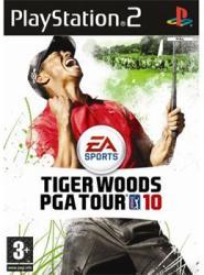 Electronic Arts Tiger Woods PGA Tour 10 (PS2)