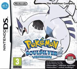 Nintendo Pokémon SoulSilver Version (Nintendo DS)