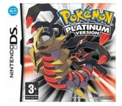 Nintendo Pokémon Platinum Version (Nintendo DS)