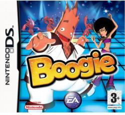 Electronic Arts Boogie (Nintendo DS)