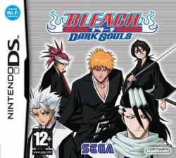 SEGA Bleach Dark Souls (Nintendo DS)