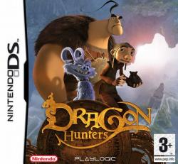 Playlogic Dragon Hunters (Nintendo DS)