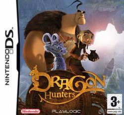 Playlogic Dragon Hunters (Nintendo DS)