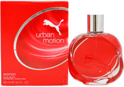 PUMA Urban Motion Woman EDT 20ml