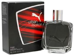 PUMA Urban Motion Man EDT 60ml