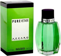 Azzaro Pure Vetiver EDT 75ml