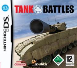 Midas Tank Battles (Nintendo DS)