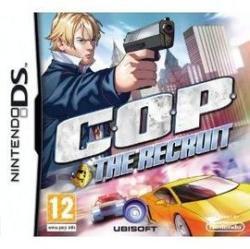 Ubisoft C.O.P. The Recruit (Nintendo DS)