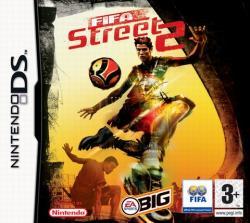 Electronic Arts FIFA Street 2 (Nintendo DS)