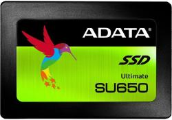 ADATA Ultimate SU650 2.5 240GB SATA3 ASU650SS-240GT