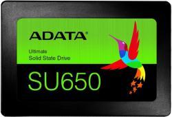 ADATA Ultimate SU650 2.5 240GB SATA3 ASU650SS-240GT-C