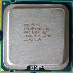 Intel Core 2 Duo E6400 2.13GHz LGA775