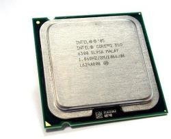 Intel Core 2 Duo E6300 1.86GHz LGA775