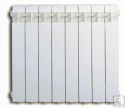 GLOBAL Алуминиев Радиатор Global Vox H500 - 161W/гл. (global-vox-500)