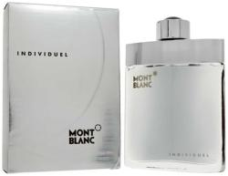 Mont Blanc Individuel Homme EDT 50ml