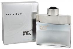 Mont Blanc Individuel Homme EDT 75ml