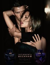 David Beckham Intimately Night EDT 15ml