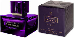 David Beckham Intimately Night EDT 50ml