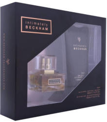 David Beckham Intimately EDT 30ml