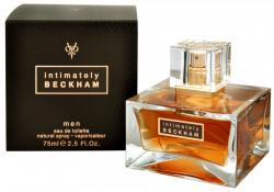 David Beckham Intimately Men EDT 30ml