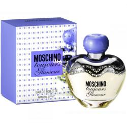Moschino Toujours Glamour EDT 50ml