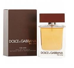 Dolce&Gabbana The One for Men EDT 30ml