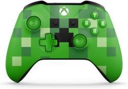 Microsoft Xbox One S Minecraft Creeper (WL3-00057)
