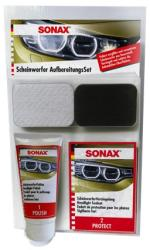 SONAX Fényszóró felújító szett 75ml (405941)