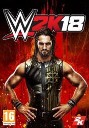 2K Games WWE 2K18 (PC)