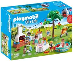 Playmobil Kertiparti (9272)