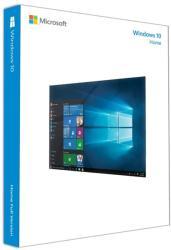 Microsoft Windows 10 Home 32/64bit ENG (1 User) KW9-00478