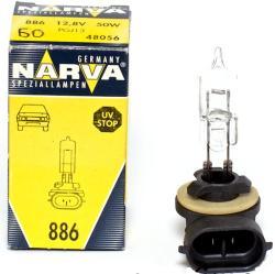 Narva Bec auto halogen pentru far Narva Tip American 886 50W 12.8V 48056