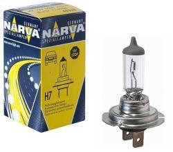 Narva Bec auto halogen pentru far Narva Range Power 50+ H7 55W 12V 48339N