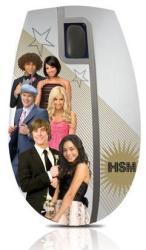 Disney MM220 High School Musical 3