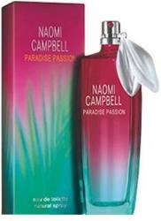 Naomi Campbell Paradise Passion EDT 30ml