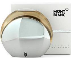 Mont Blanc Presence D'une Femme EDT 75ml