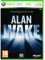 Microsoft Alan Wake (Xbox 360)